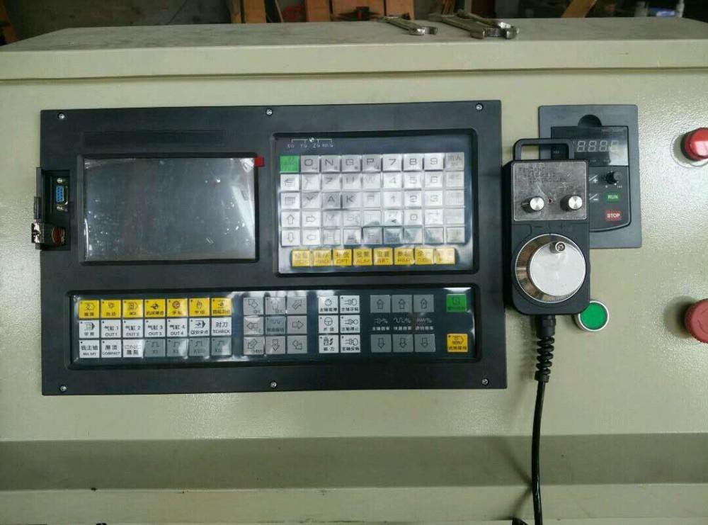 数控面板操作系统
