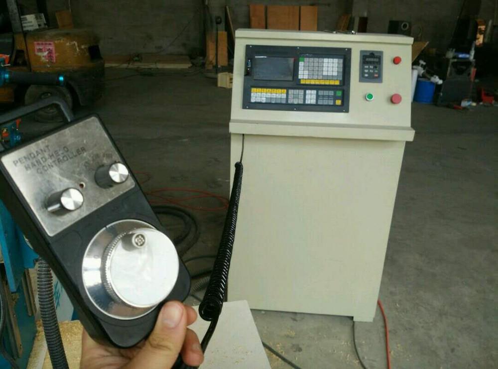 数控手柄操作系统